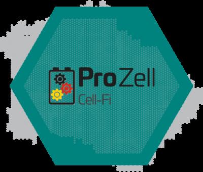 Logo Cell-Fi