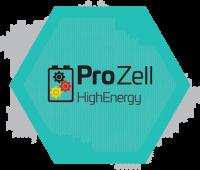 Logo HighEnergy