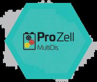 Logo MultiDis