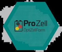 Logo OptiZellForm