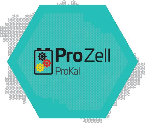 Logo ProKal