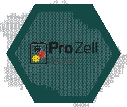 Logo QS-Zell