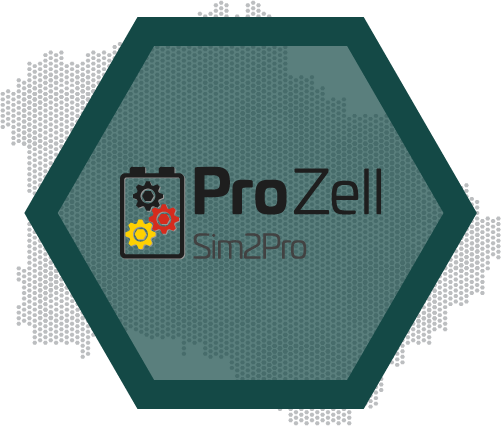 Logo Sim2Pro