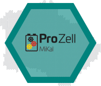 Logo MiKal